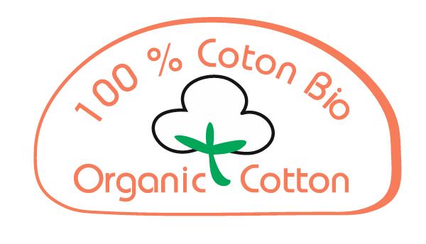 Coton biologique enfants